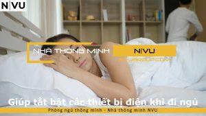 NVU Nhà thông minh tại Việt Nam